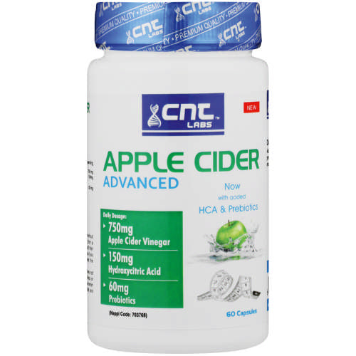 CNT Labs Apple Cider Advanced Capsules