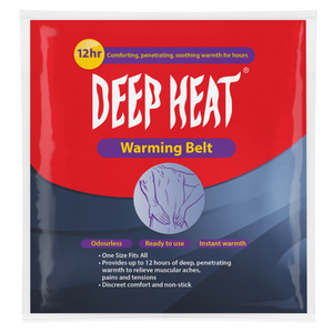 Deep Heat - Warming Belt