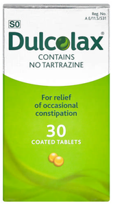 Dulcolax Tablets (30)