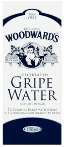 Woodward's Gripe Water 150ml