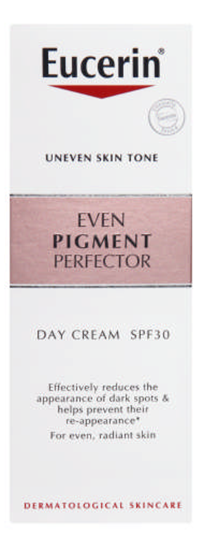 Eucerin Even Pigment SPF30 Perfector Day Cream