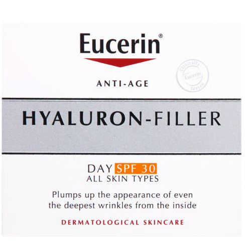 Eucerin Hyaluron-Filler SPF30 Day Cream 50ml