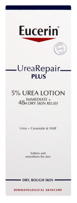 Eucerin UreaRepair Plus 5% Urea Lotion