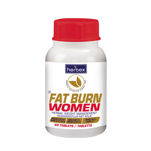 Herbex Fat Burn Tabs – 60s