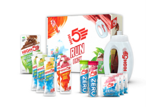 High 5 Run Pack