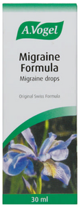 Migraine Formula Drops 30ml