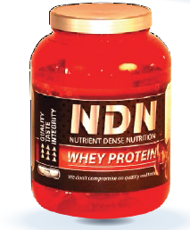 NDN: Whey Protein