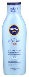 Nivea After Sun SOS Relief