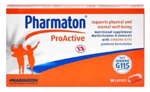 Pharmaton ProActive (30)