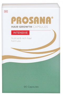 Prosana Hair Growth intensive (30)