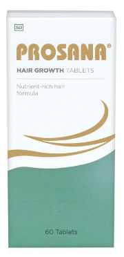 Prosana Hair Growth tablets