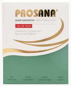 Prosana Hair Growth Treatment Kit