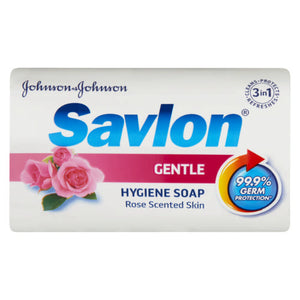 Savlon Hygiene Soap Gentle