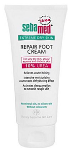 Sebamed - Extreme Dry Skin Repair Foot Cream 100ml