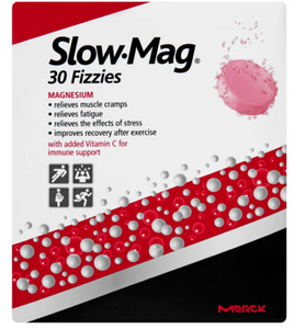Slow-Mag Fizzies (30)