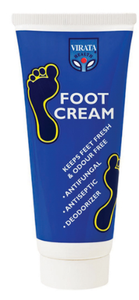 Virata foot cream