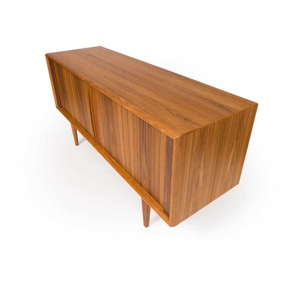 Bernhard Peterson & Søn Credenza Model 156 in Teak