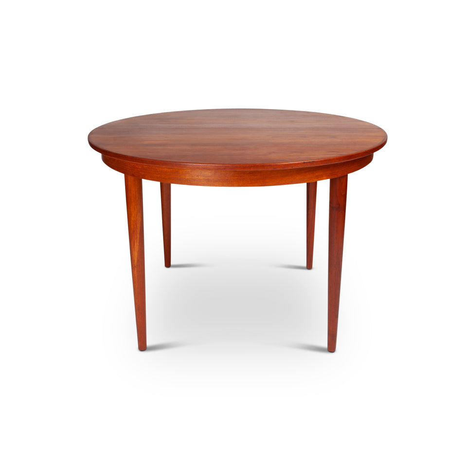 Hans Olsen Teak Dinning Table