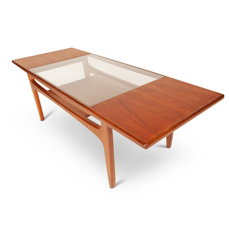 "Vintage 1960s G-Plan ""Fresco"" Coffee Table"