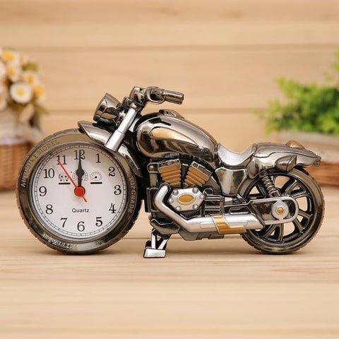 Motorcycle alarm clock (Buy Two Free Shipping)