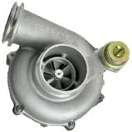1998-99 Ford 7.3L Hybrid Turbo