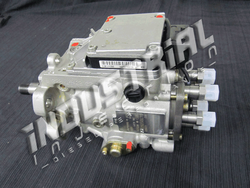 027SE VP44 Injection Pump