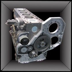 Race Performance Short Block 2003-2011 Dodge Cummins 5.9L & 6.7L