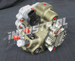 2006-09 DMAX REMAN Injection Pump