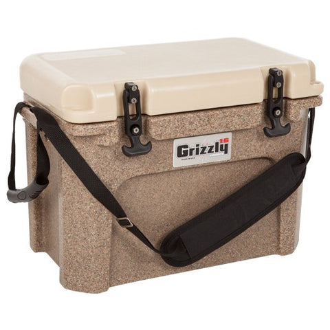 Grizzly 16qt