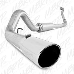 Exhaust Systems 1994-1997 7.3L