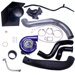 Turbo Chargers & Upgrades 2001-2004 6.6L LB7