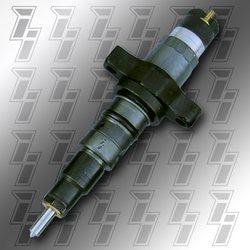 2003-04 Dodge Industrial Injection Reman Injector dragon fly