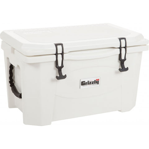 Grizzly 40qt