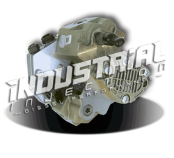 Industrial Injection Reman 6.7L Stock CP3