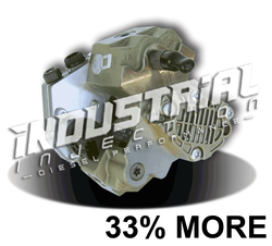 Reman 6.7L 33% over injection pump