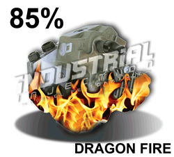 New 6.7L Dragon Fire 85% over injection pump