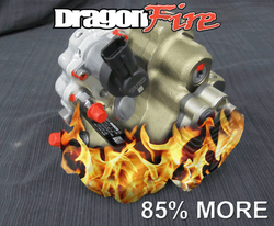 2001-04 LB7 NEW DRAGON FIRE 85% Modified CP3