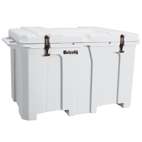 Grizzly 400qt