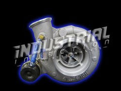 Turbo chargers and upgrades 1994-1998 5.9L