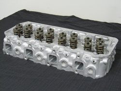 LBZ Duramax CNC Ported Heads