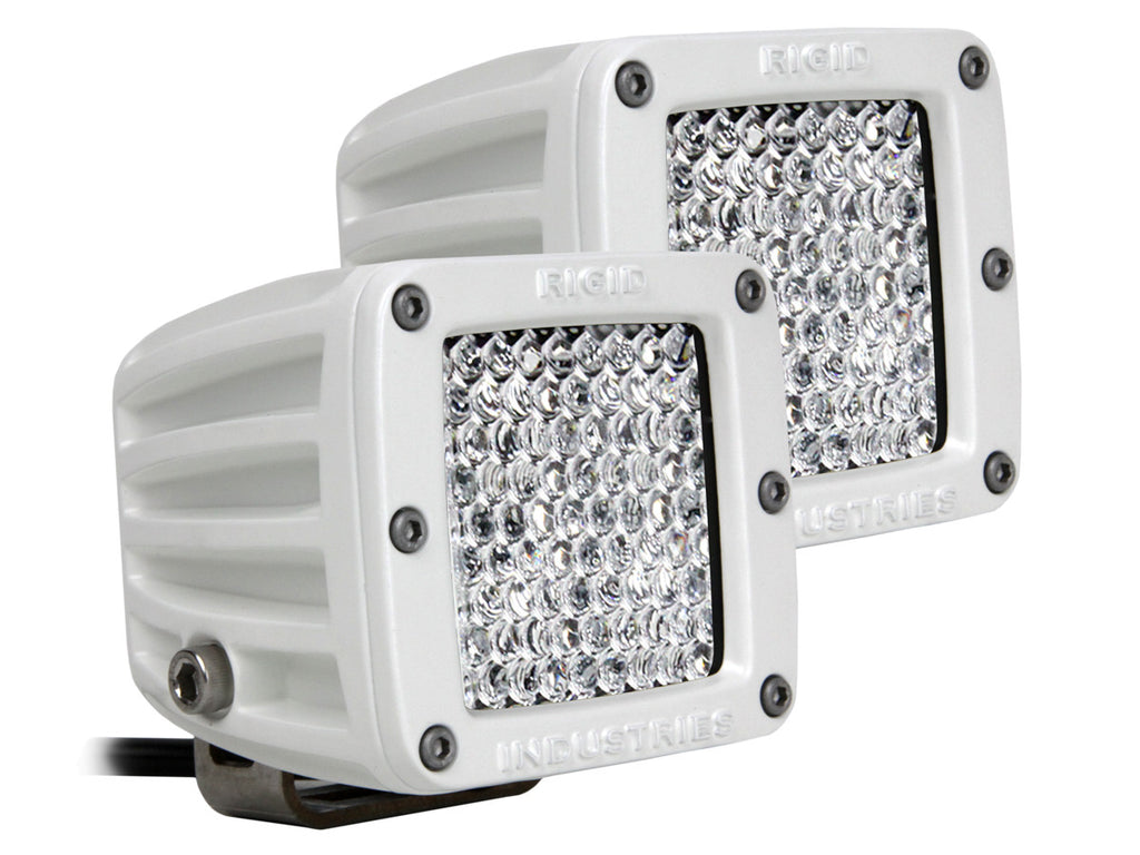 Marine Dually - Diffused - Spreader Light - Pair