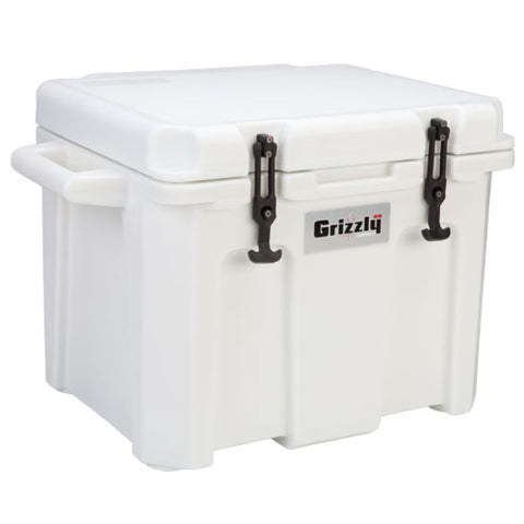 Grizzly 60qt