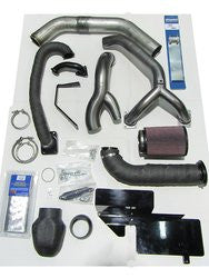 Ford 6.7L Compound Turbo Kit