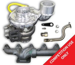 2010-2013 64mm 6.7L Turbo Kit