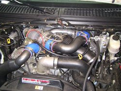 6.0L Twin Turbo Kit Only