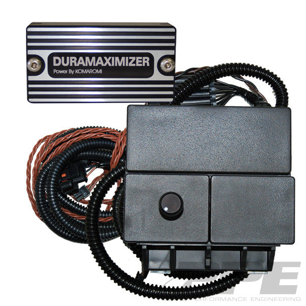 Duramaximizer Manufactured by: Pacific Performance Engineering
