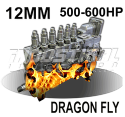 94-98 5.9L DRAGON FLY 12mm pump