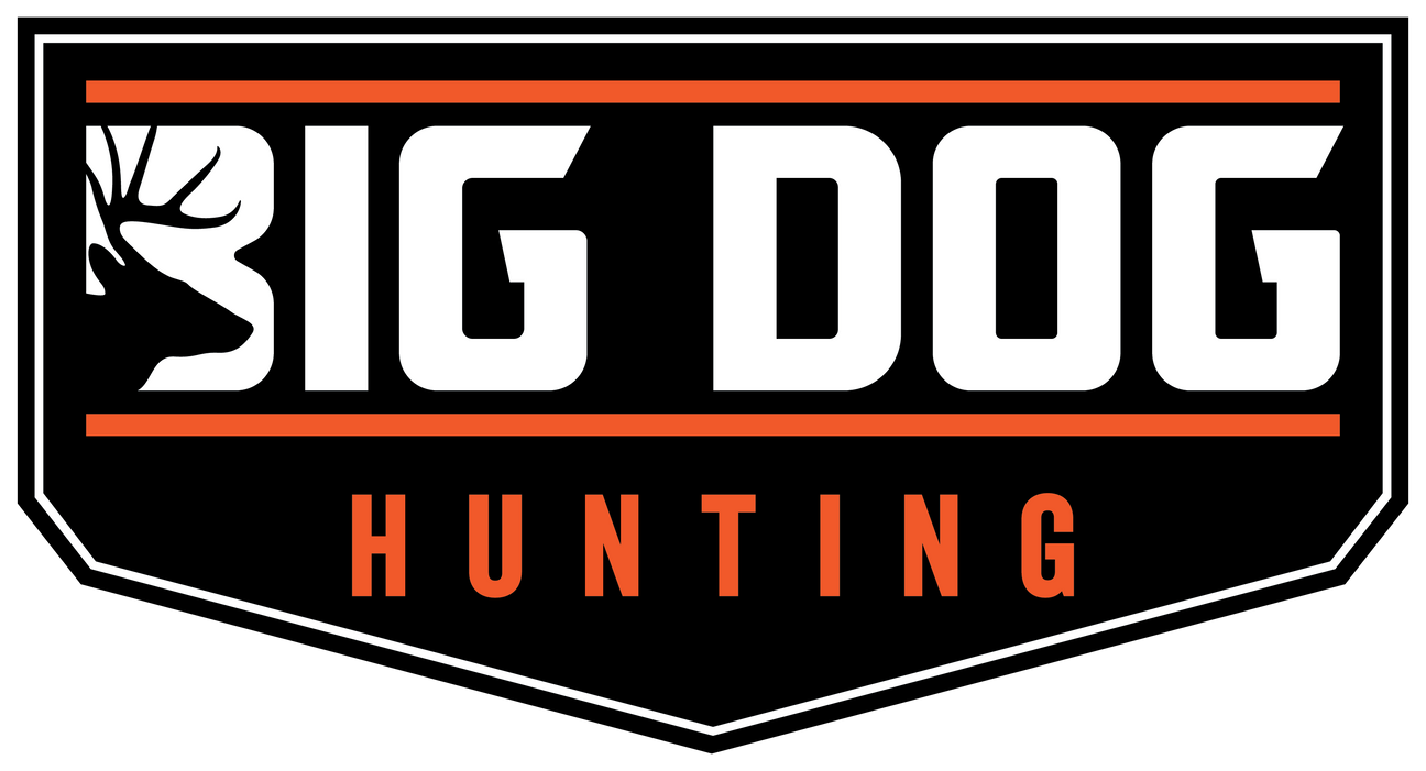 big dog logo