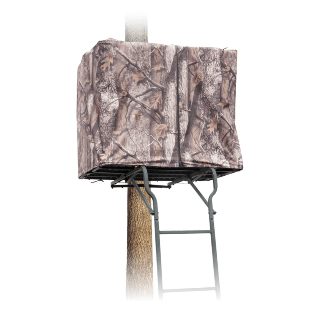 BDB-400 Universal 2-Person Treestand Blind