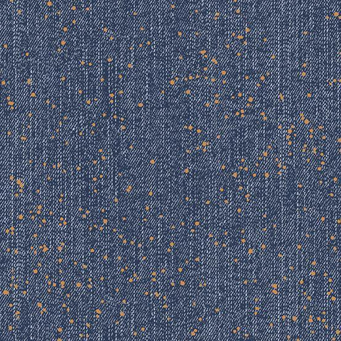 Andover Fabrics - Spray Rinsed Metallic - - gatherhereonline.com